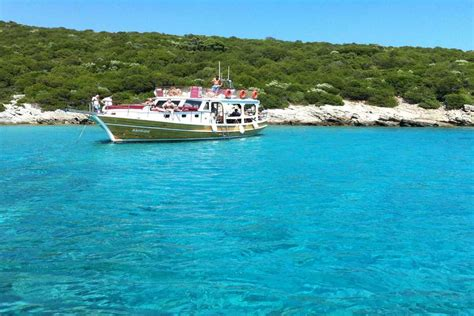 boat tour bodrum bodrum sailing trips boat tours getyourguide