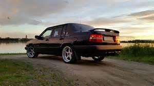 My Volvo My Volvo 940 Turbo 98 Volvo