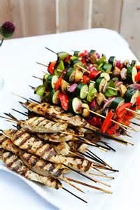 Summer Lunch Menu Ideas For Entertaining - outdoor dinner party summer entertaining two peas amp their pod