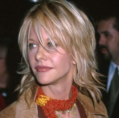 meg ryan hair styles of the 1993 meg ryan hairstyles meg ryan and hairstyles pictures on