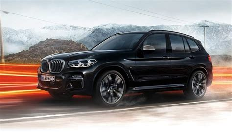New Bmw 2018 X3 by 2018 Bmw X3 Gets An Early Reveal The Torque Report