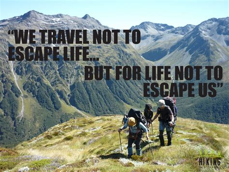 outdoor wandlen inspirational travel and walking quotes hiking nz