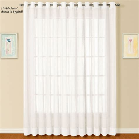 inexpensive sheer curtains the best ways to choose suitable sheer curtains