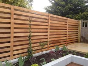 Trellis As A Fence Western Cedar Trellis Fence Go Outside