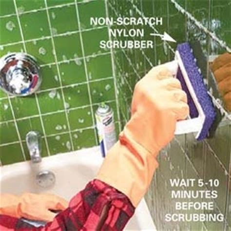 how to get rust off bathroom fixtures 12 best images about hard water remover on pinterest