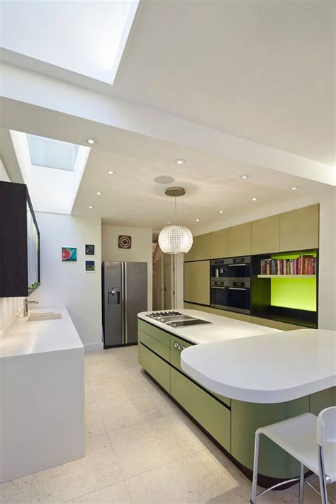 corian transluzent contemporary kitchen complete with corian 174 bisque