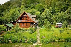 Interior Design Country Style Homes This Rustic Mountain House Will Make You Wanna Move To Romania