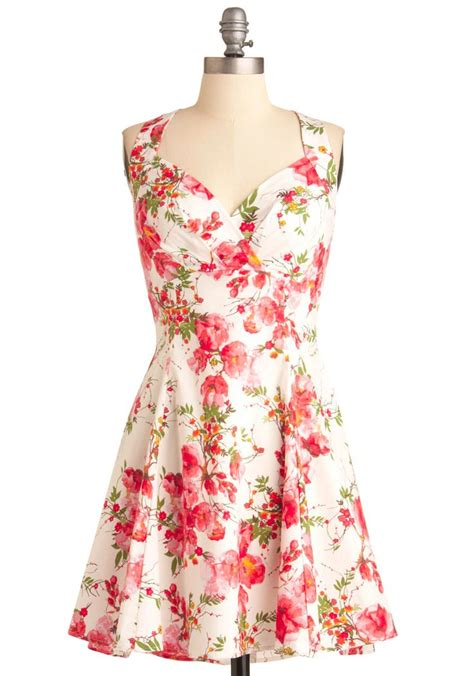 Blossom Flower Dress you are cherry welcome dress in blossoms