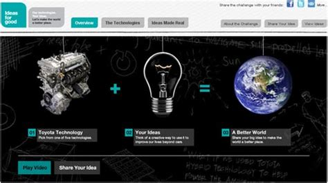 good website ideas toyota s ideas for good caign jedemi