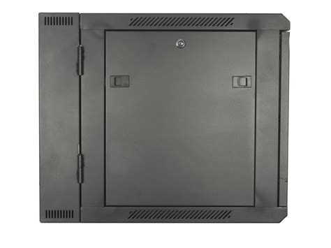 24 inch deep wall cabinets networx 12u swing out wall mount 301 series 24