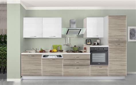 mobili per cucina componibili asta mobili cucine