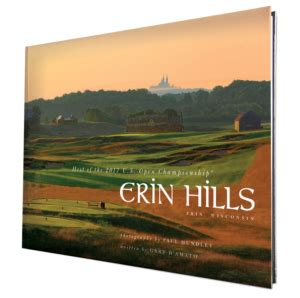 Golf Coffee Table Book Classics Of Golf Prepares You For The U S Open With The Release Of The Erin Coffee Table