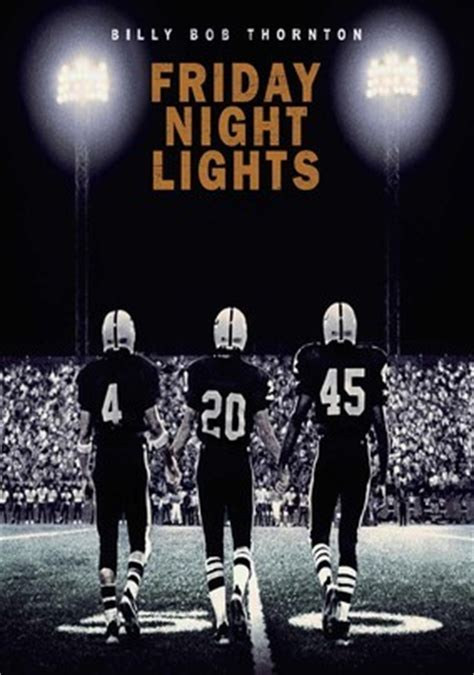 shows like friday lights on netflix friday lights 2004 for rent on dvd and