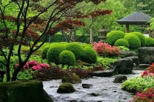 Japanese Garden Plans by Beautiful Japanese Garden Design Landscaping Ideas For