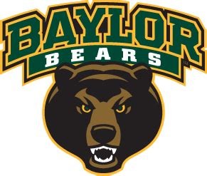 Baylor Mba Sports Management by Athletic Spirit Marks Graphic Standards Baylor
