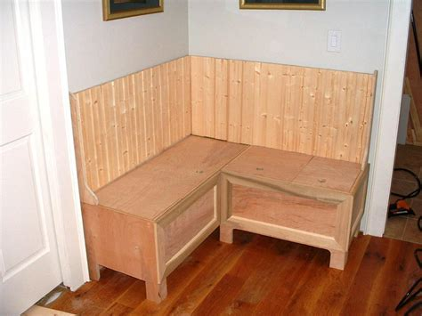 banquette building plans banquette seating diy ideas banquette design