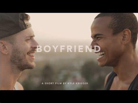 bf short film boyfriend a short film by kyle krieger youtube