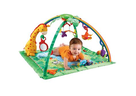 fisher price rainforest and lights deluxe playset rainforest melodies and lights deluxe best