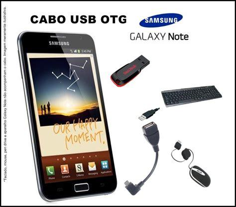 Usb Otg Samsung J5 cabo usb otg para galaxy j7 j5 j3 j2 a7 s6 note 5