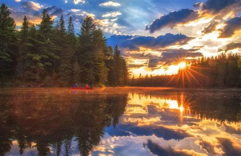 Book Wallpaper by Getaway Classic 3 Day Algonquin Park Canoe Trip