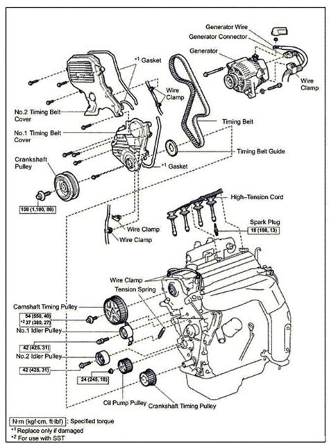 98 camry engine diagram 98 toyota camry engine diagram 98 get free image about
