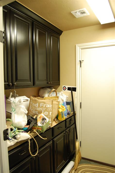 Easy Laundry Room Makeovers by Easy Laundry Room Makeover Hugs Kisses And Snot