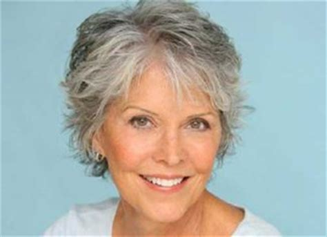 no fuss short haircuts for women over 60 hairstyles for short hair over 50 the best short