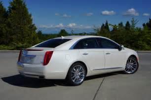 Cadillac Xts4 2013 Cadillac Xts4 Platinum Road Test Review Carcostcanada
