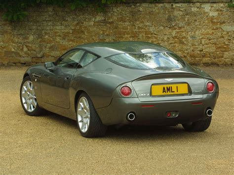 2002 aston martin db7 photos informations articles
