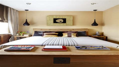 A Small Bedroom Design Small Master Bedroom