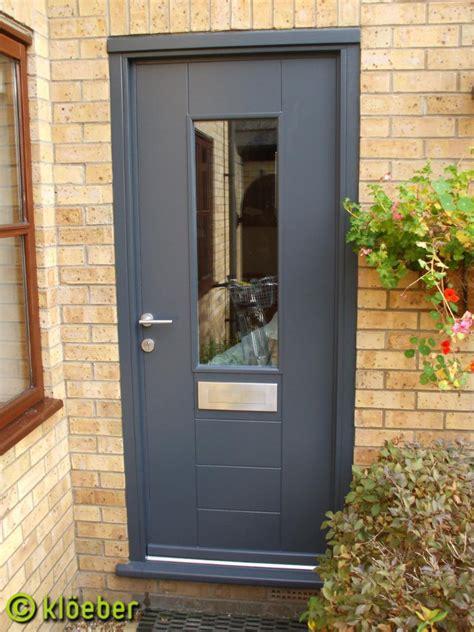 funky front doors kloeber front doors entry door swing wooden euro