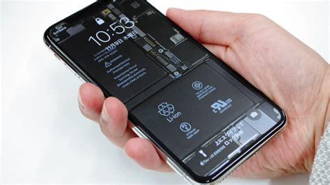 wallpaper iphone 5 inside iphone xを分解した気分が味わえる壁紙登場 ベゼルレスの大画面に進化して迫力マシマシ gigazine