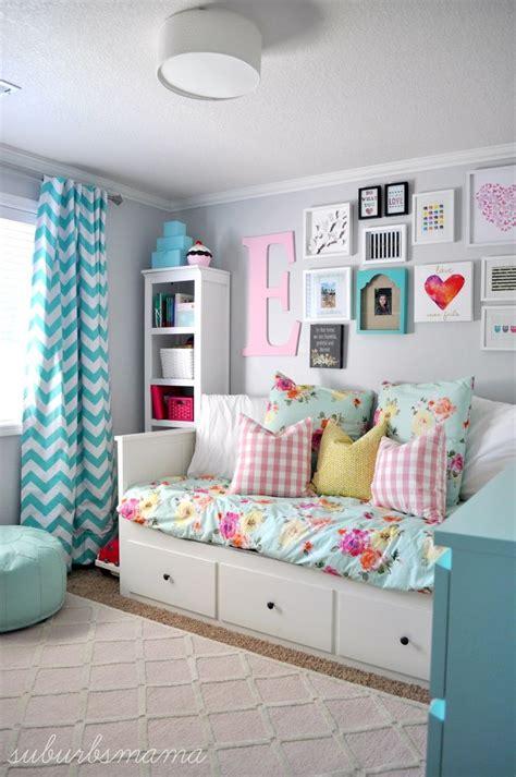 Girls Bedroom ako zvoli do domu tie spr 225 vne farby blog nov 253 n 225 bytok sk