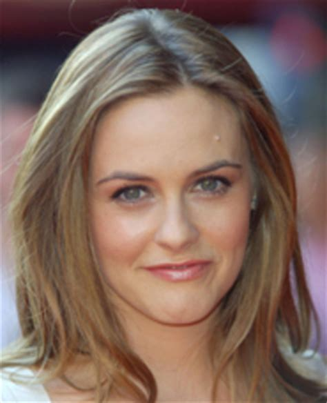 alicia silverstone: charity work & causes look to the stars