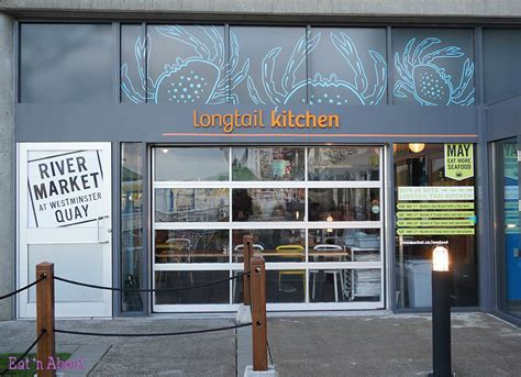Longtail Kitchen longtail kitchen river market westminster quay eat