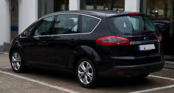 2013 Ford S 2013 Ford S Max Pictures Information And Specs Auto