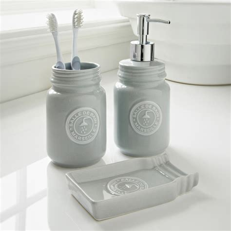 grey bathroom set salle de bain marseille bathroom 3pc duck egg bathroom