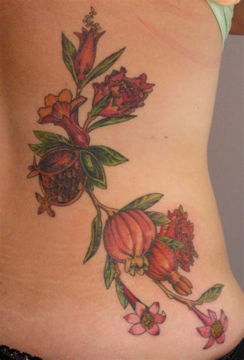 trademark tattoo 1000 images about flower tattoos i ve done on