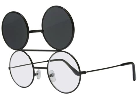 g g smoke dwayne wayne flip up glasses sunglasses