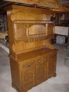antique dining room hutch appleton wi  sale