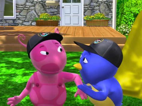Backyardigans A Pirate Says Arrr To Pirate C The Backyardigans Wiki Fandom Powered