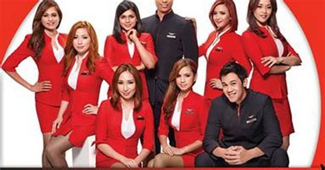 Wizz Air Cabin Crew Salary by Fly Gosh As An Air Asia Crew Flight Attendant