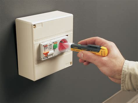 Fluke 1acii Volt Alert T1310 4 fluke 1ac ii kontaktfri spenningstester