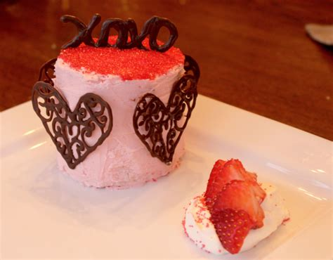 Win Strawberries Chagne For Valentines Day by 3 Desserts To Win Your S Day Crush