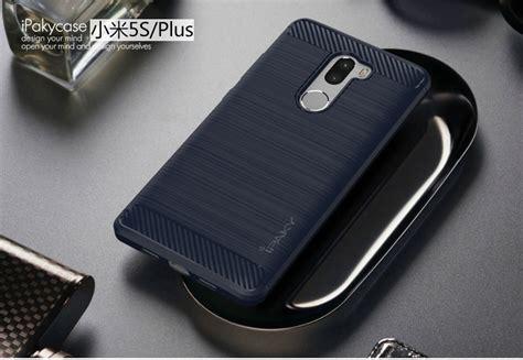 J Skin Xiaomi Mi5 Black Carbon Premium Skin Protector xiaomi mi5 mi5s plus mi5c mi6 ipaky durable carbon fiber cover 11street malaysia cases