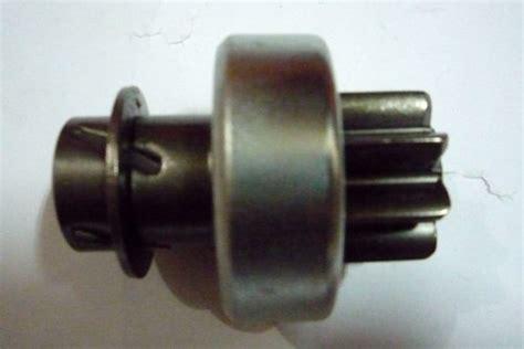 Alternator Assy M Kuda Diesel bendix starter kit alat mobil
