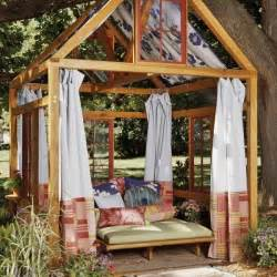 Backyard Rooms Ideas 30 Diy Ways To Make Your Backyard Awesome This Summer