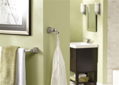 kohler bathroom accessories brushed nickel bathroom cool design of brushed nickel bathroom accessories ampizzalebanon com