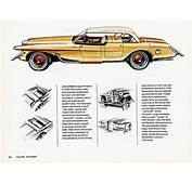 17 Best Images About Virgil Exner On Pinterest  Vehicles