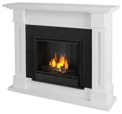 kipling indoor ventless gel fireplace burnished oak